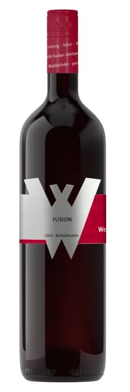 Fusion - 2018