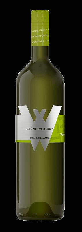 Grüner Veltliner - 2020